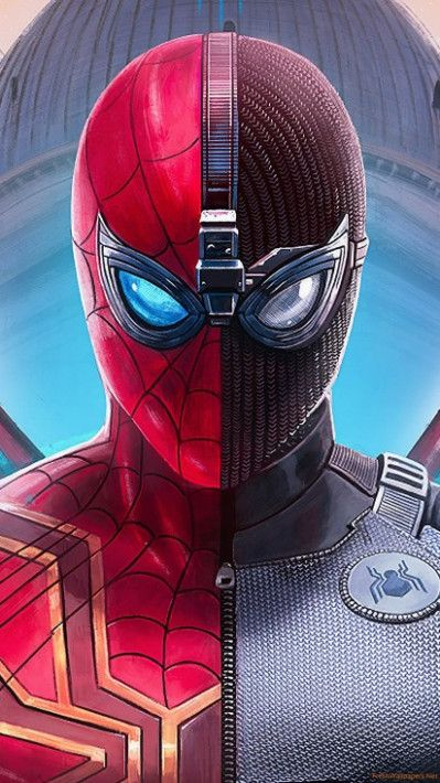Black Suit Spiderman Hd Wallpaper Will Be A Thing Of The Past And Here S Why Spiderman Spiderman Art Marvel Artwork