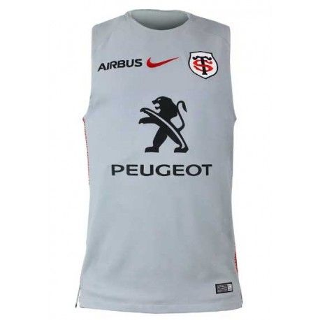 Cartable scolaire TOULOUSE Rugby Top 14 Collection officielle STADE TOULOUSAIN