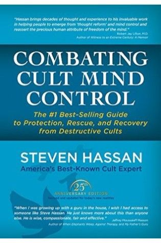 Pin On Best Books About Cults