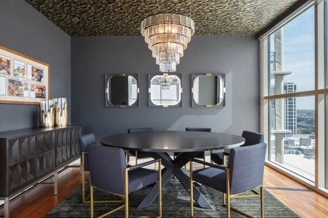 The 10 Most Popular Dining Rooms On Houzz Right Now With Images