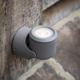 Mains Garden Lights Lights4fun Co Uk Exterior Wall Light Wall Lights Outdoor Wall Lighting