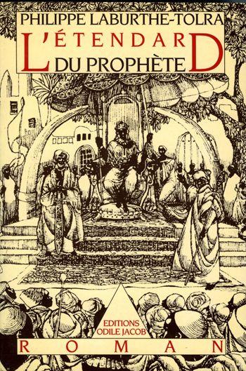 Etendard Du Prophete L Art Et Litterature Roman Litterature