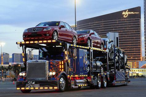 Shipping Cars International Car Shipping Trucks Car Carrier
