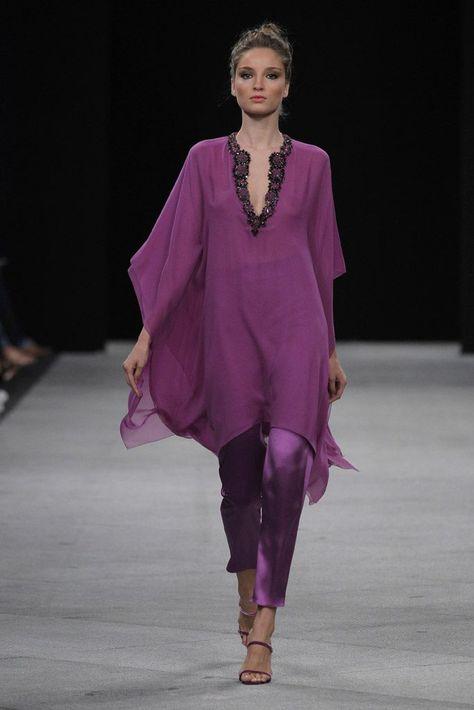 Pasarelas - Semanas de la moda, Desfiles, Colecciones de diseñadores | Vogue España
