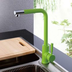 Green Kitchen Accessories Color Your Kitchen Colorful Kitchen