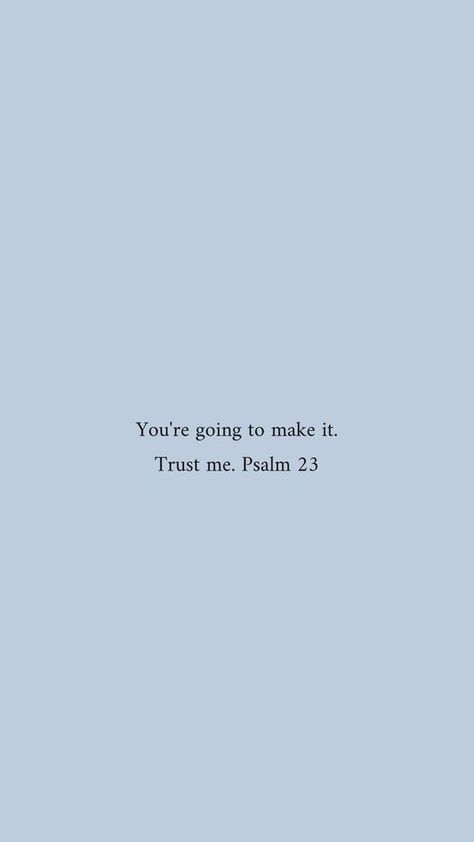 GOD IS within her, She'll not fail. ❤🙏