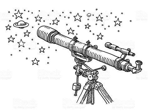 Risultato Immagine Per Stelle Telescopio Telescopio Dibujo Universo Dibujo Telescopio