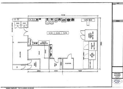 Floor Plans For A Bakery Cake Shop On Cake Central Forum Cakepins Com My Bakery Bakery Design Bakery Cakes Bakery
