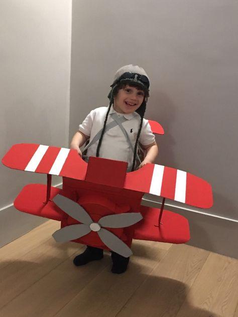 top gun baby pilot