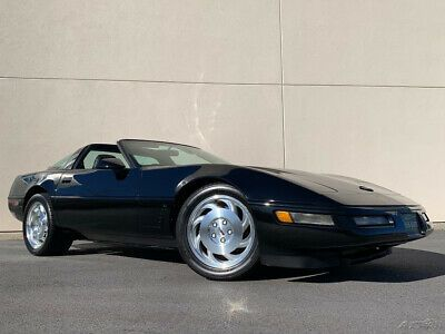 Details About 1996 Chevrolet Corvette In 2020 With Images