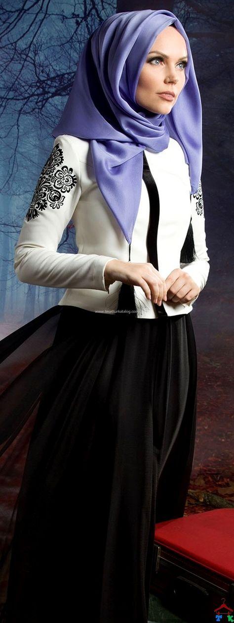 Muslima Wear 2015 2-002 (With images)   Moslem fashion