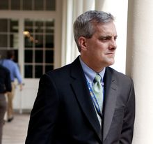 Denis McDonough White House Chief of Staff