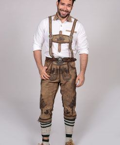 Traditional German Outfits for Men