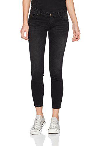 Only Damen Jeans Skinny Fit Stretch Denim Damenhose Hose Jeanshose NEU