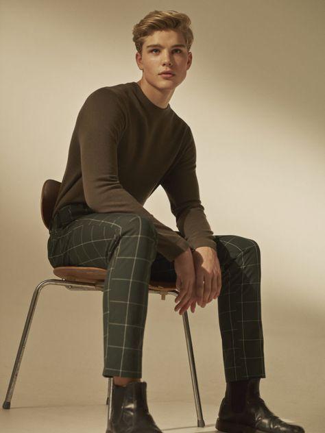 Oscar Wadsager - Unique Models