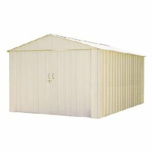 The Lakewood 12 X 24 Better Sheds In 2020 Steel Storage Sheds Steel Sheds Metal Storage Sheds