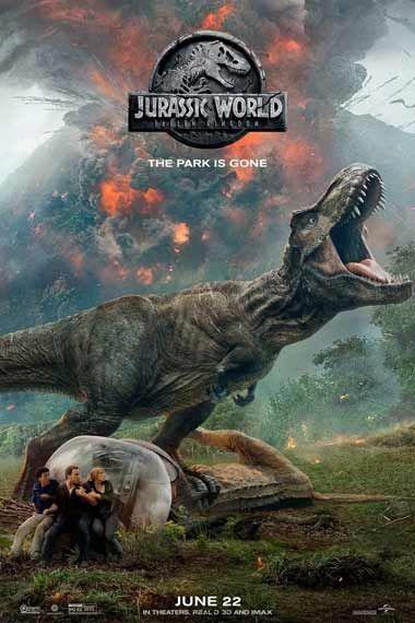 Ver Jurassic World 2 El Reino Caido Pelicula Completa Online En Espanol Latino Jurassic World Jurassic World Poster Filme