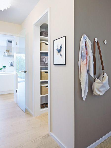 Wohnenfarbe Deckenfarbe Willkommen Trendfarbe Polarweiss Mymagnolia Wandfarbe Manhattan Mycolour Schoner Wohnen Farbe Schoner Wohnen Wandfarbe Wohnen