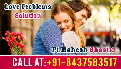 Love problem solution specialist if you try to deal with your own