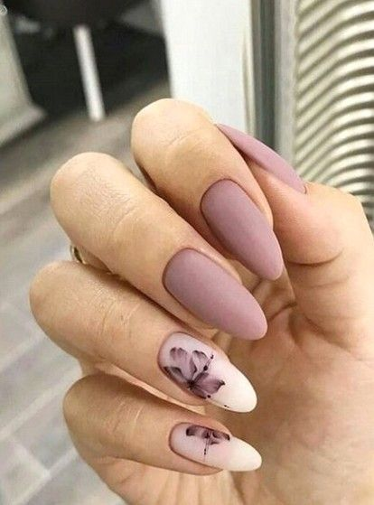 85 Most Gorgeous and Stunning 💋 Short Round Nails Art Make