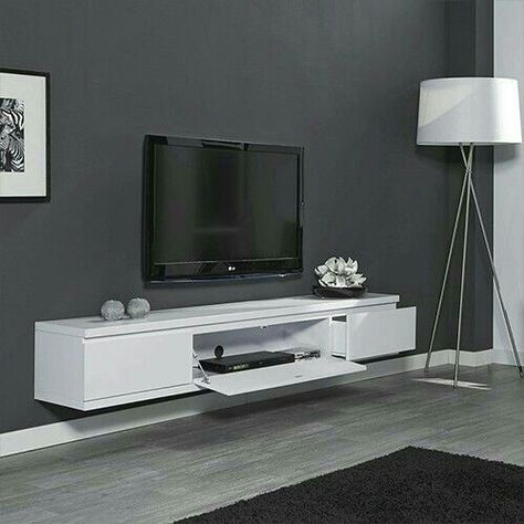 Seattle C3   Living room wall units, Modern wall units and Modern wall
