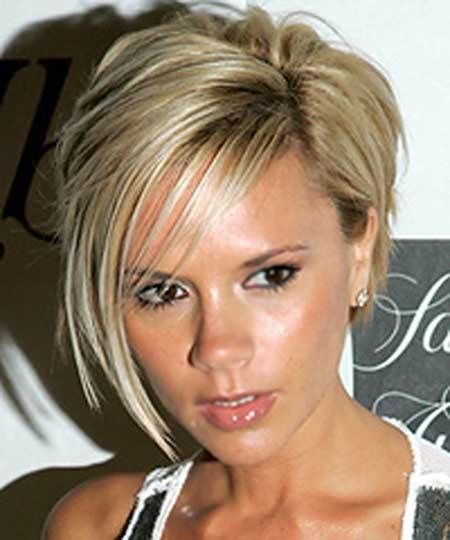 10 Victoria Beckham Bob Hairstyles Posh Hair For Everyone