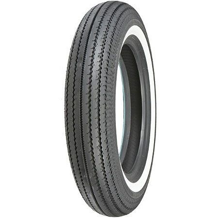 Shinko Super Classic 270 Motorcycle Tire For Motorcycles Pneu