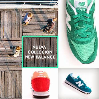 zapatillas new balance mujer en decimas