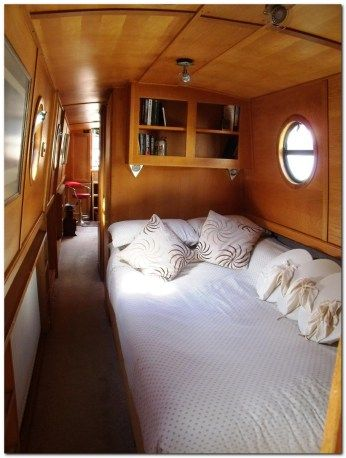 Cheap Houseboat Interior Ideas The Urban Interior Boat House