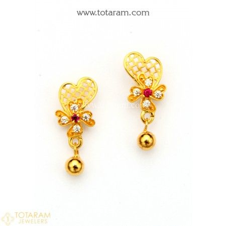 Gold Earrings For Women Gold Earrings For Women Simple Earrings Gold Jewelry Stores