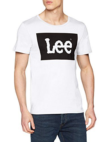 Lee tee Camiseta para Hombre