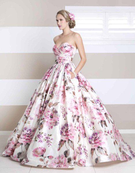 Wendy Makin Of Bridal Designs