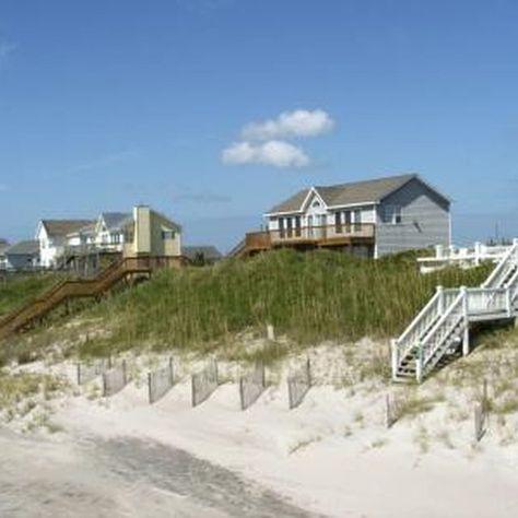 Hampton S Beach Style Has Little To Do
