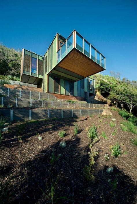 The Tree House Project in Victoria, Australia - Homaci.com