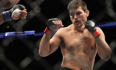 """Royce Gracie thinks Maia can break his UFC submission record = Demian Maia wowed everyone last Saturday, defeating Carlos Condit by submission in just under two minutes, becoming the first man in a decade to submit """"The Natural Born Killer,"""" including the jiu-jitsu icon himself, Royce Gracie.  """"His fight was....."""