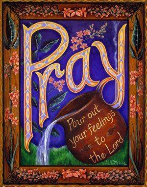 prayer-lesson