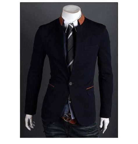 2c263727313 suit coat without collar - Google Search