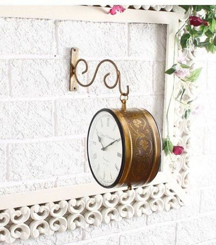 50 Different Types Of Clocks With Pictures In 2020 Styles At Life Classic Clocks Clock Metal Clock