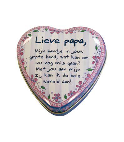 gedichten gefeliciteerd papa