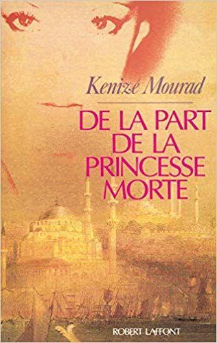 De La Part De La Princesse Morte Pdf Gratuit Télécharger Livre Books Reading My Books