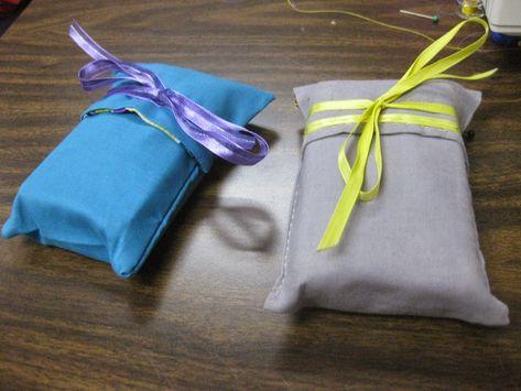 Little Miss Pagan: DIY Tarot Deck Bag