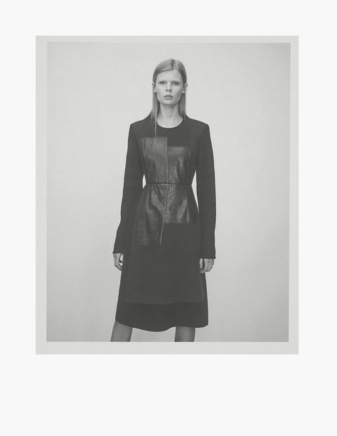 Alexandra Elizabeth Ljadov by Casper Sejersen for Intermission Magazine // Fall 2015