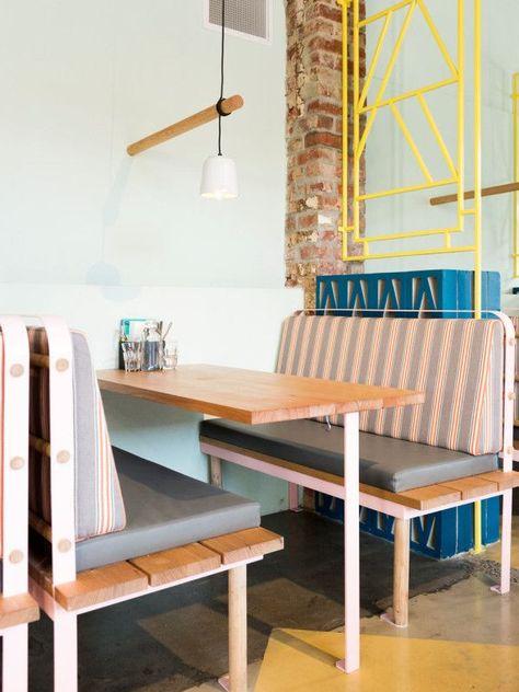 Fonda Hawthorn by Techné Architecture + Interior Design, Australia