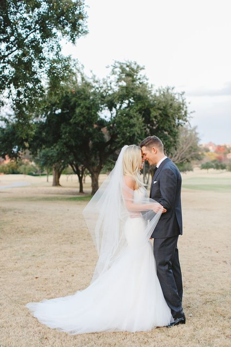 @laurenscruggs + Jason Kennedy Winter Wedding | @toddevents | Photography: @thekatharris @lindseyshea #TheKennedyWedding