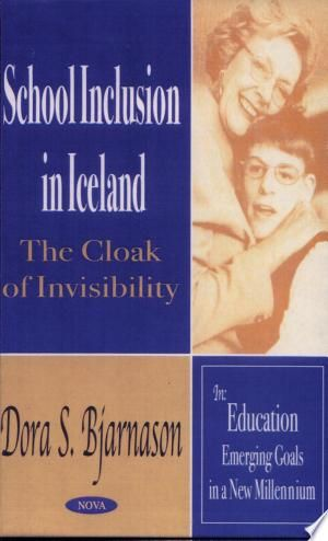 School Inclusion In Iceland Pdf Free School System Act For Kids Welfare State