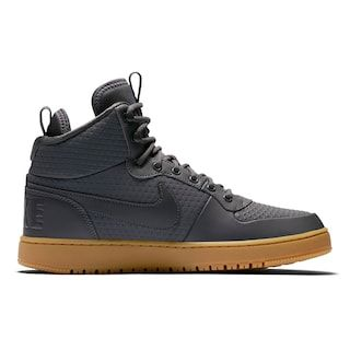 Nike Court Borough Mid Winter Men's Waterproof Basketball