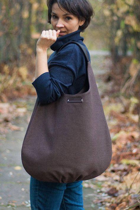 shoulderbag I love this huge chocolate...