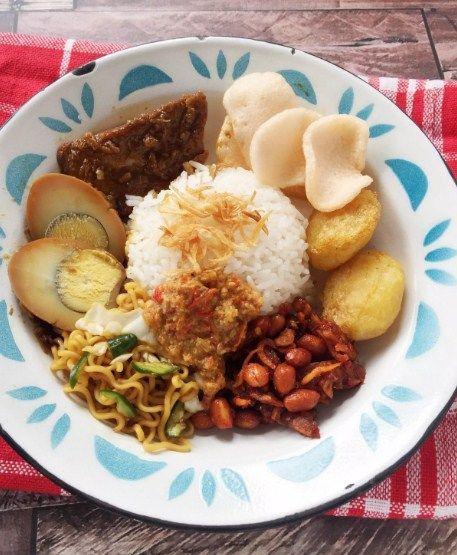 Resep Nasi Uduk Betawi Resep Resep Masakan Resep Masakan Malaysia