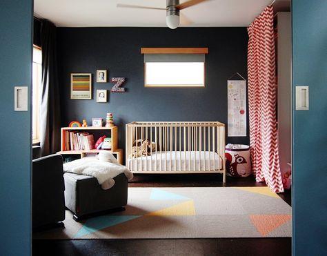 Avery\'s Cozy Alcove   babe in clouds   Chambre enfant, Chambre bébé ...