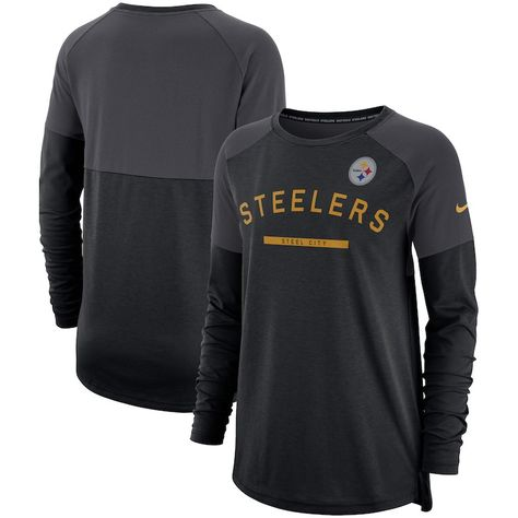 Pittsburgh Steelers Nike Women's